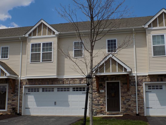 Residential, 2 Story - Hazle Twp, PA (photo 1)