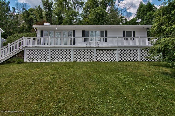 1 Story/Ranch, Residential - Harveys Lake, PA