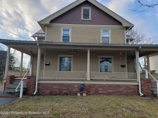 Duplex Side By Side - Tunkhannock, PA