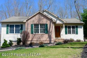 254 Snow Valley Dr, Drums, PA - USA (photo 1)