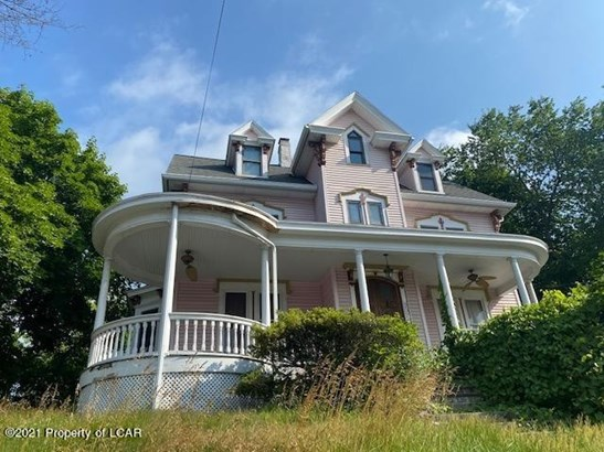 Residential, 3 Story - Plymouth, PA
