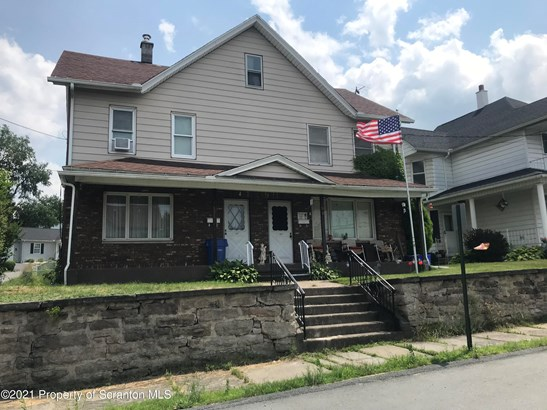 Duplex Side By Side - Carbondale, PA