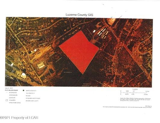 Vacant Land - Dallas, PA