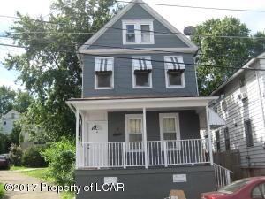 39 Kidder Street, Wilkes Barre, PA - USA (photo 1)