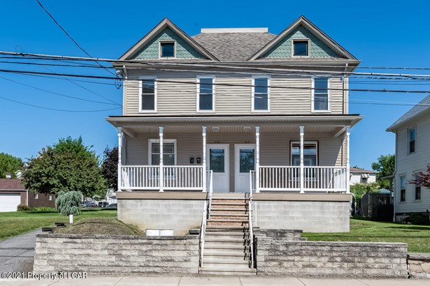 MultiFamily, 3 or More Units - Jenkins Township, PA