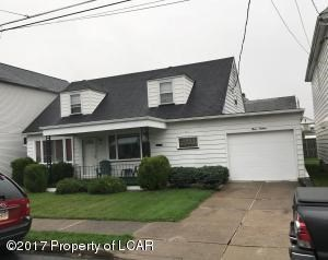 316 Phillips Street, Hanover Township, PA - USA (photo 1)