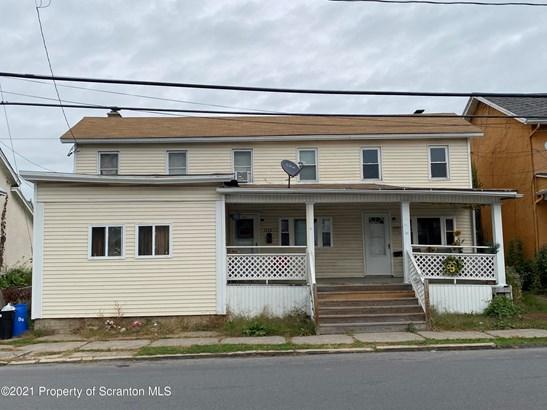 Duplex Side By Side - Scranton, PA