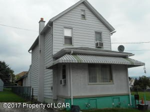 8 Thomas Street, Nanticoke, PA - USA (photo 1)