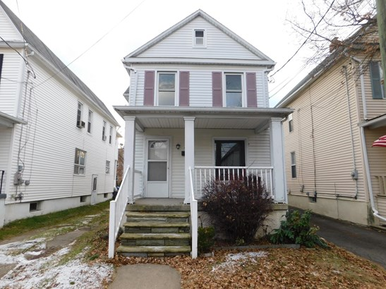 Residential, 2 Story - Kingston, PA