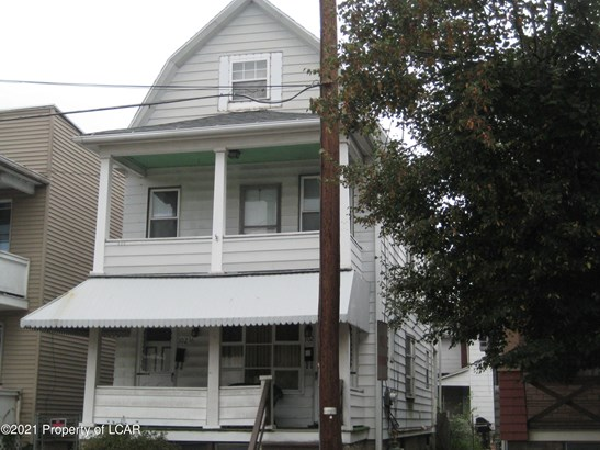 MultiFamily, Duplex (Up & Down) - Hanover Township, PA