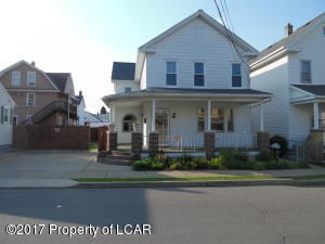 212 Green E St, Nanticoke, PA - USA (photo 1)