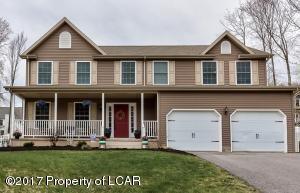 93 Saddle Ridge Drive, Dallas, PA - USA (photo 1)