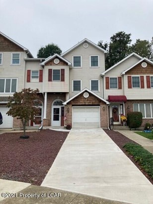 Townhouse, Residential - Plains, PA