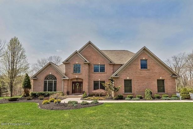 Residential, 2 Story - Bear Creek, PA