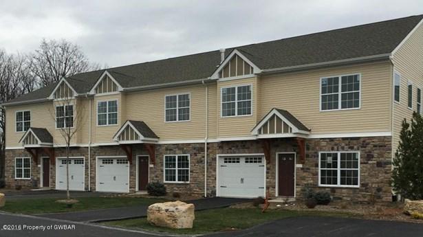 Townhouse, Residential - Hazle Twp, PA (photo 2)