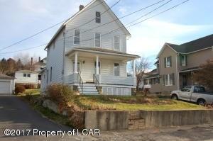 101 Cliff St, Pittston, PA - USA (photo 1)