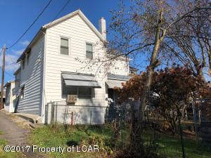 124 Rear S. Hanover St., Nanticoke, PA - USA (photo 1)