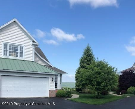 Residential, Traditional - Moosic, PA