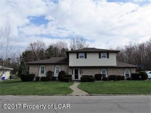 1415 Terrace Blvd, Hazleton, PA - USA (photo 1)