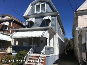 123 Oak Street, Wilkes Barre, PA - USA (photo 1)