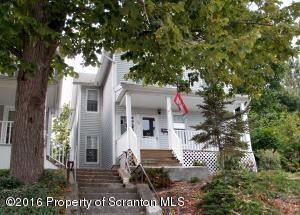 121 N Bromley Ave, Scranton, PA - USA (photo 1)