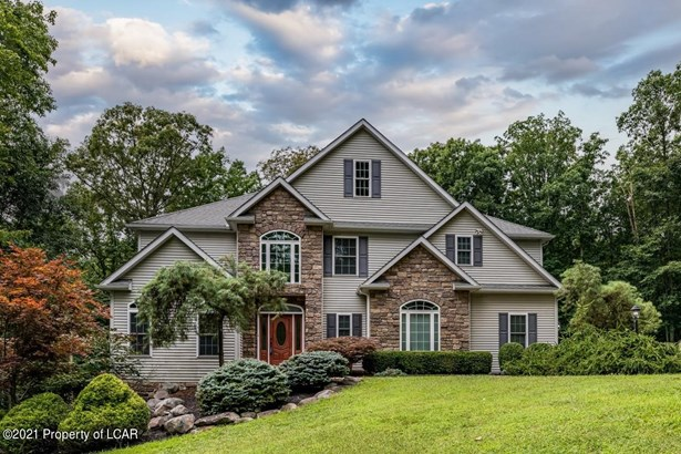Residential, 2 Story - Mountain Top, PA