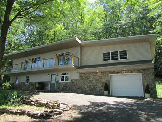 Raised Ranch, Residential - Conyngham, PA (photo 1)