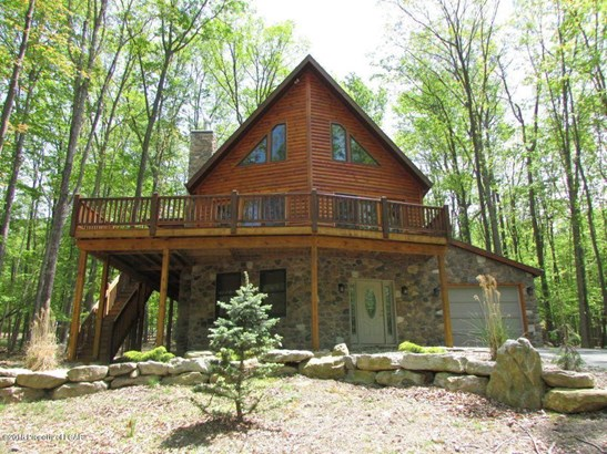 Chalet, Residential - Hazle Twp, PA (photo 1)