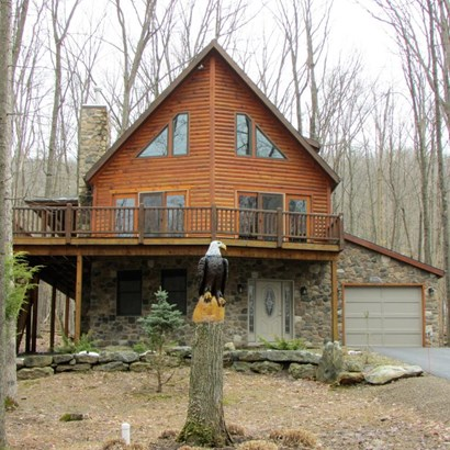 Chalet, Residential - Hazle Twp, PA (photo 2)
