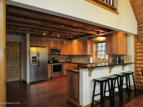 Chalet, Residential - Hazle Twp, PA (photo 3)