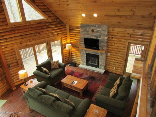 Chalet, Residential - Hazle Twp, PA (photo 5)