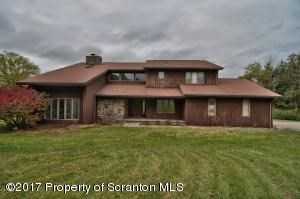 105 Old Field Rd, Clarks Green, PA - USA (photo 1)