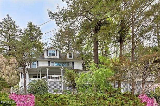 Residential, 3 Story - Harveys Lake, PA