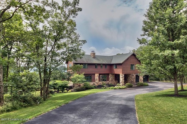 Residential, 2 Story - Wyoming, PA (photo 1)
