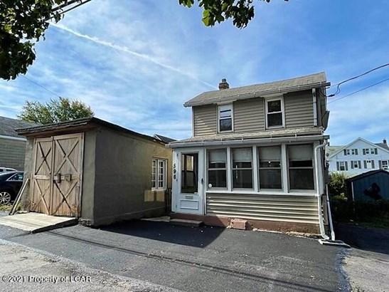 Residential, 2 Story - Hazleton, PA