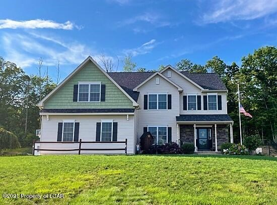 Residential, 2 Story - Drums, PA