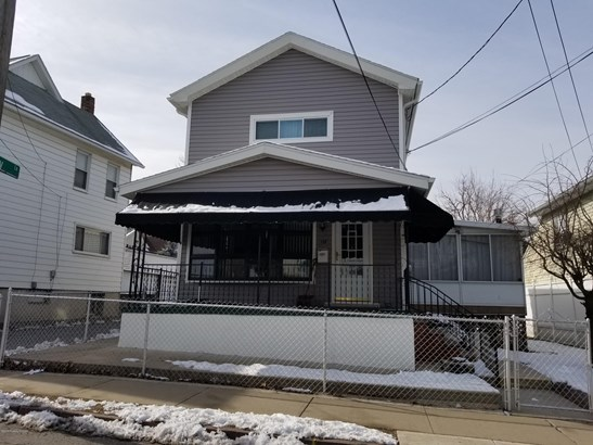 Residential, 2 Story - Wilkes-Barre, PA