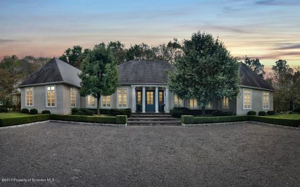 Ranch, Single Family - Waverly, PA