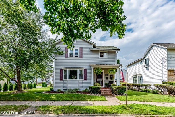 Residential, 2 Story - West Pittston, PA