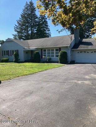 1 Story/Ranch, Residential - Nanticoke, PA