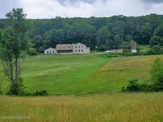 Farm House, Single Family - Clarks Summit, PA