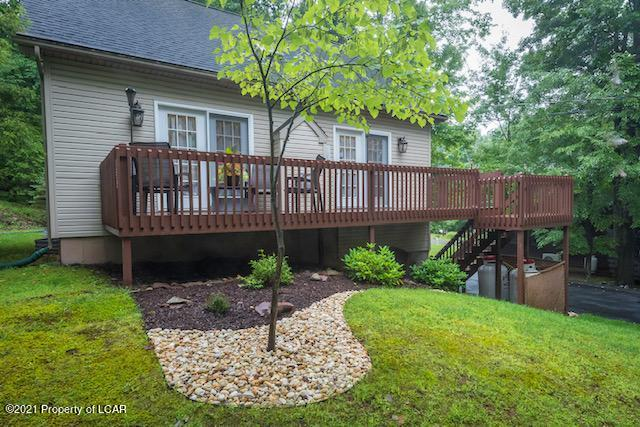 Chalet, Residential - Drums, PA