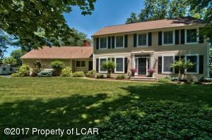 320 Bulford Rd, Shavertown, PA - USA (photo 1)