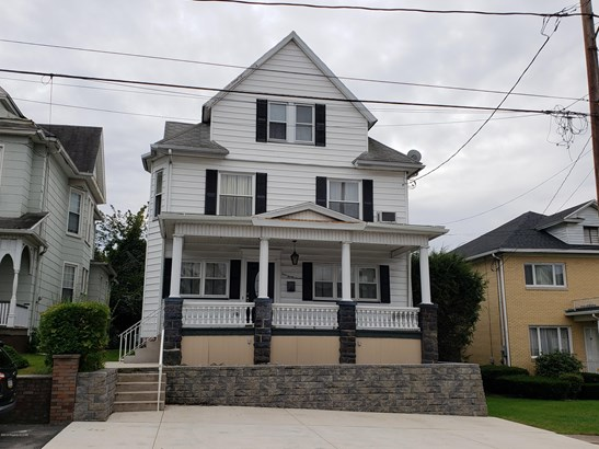 Residential, 3 Story - Pittston, PA