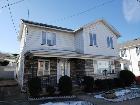 Residential, 2 Story - Pittston, PA