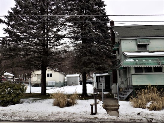 1/2 Double, Residential - Freeland, PA