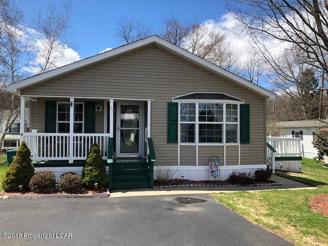 Residential, Manufactured - Shavertown, PA