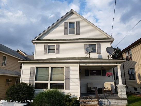 Residential, 2 Story - Taylor, PA
