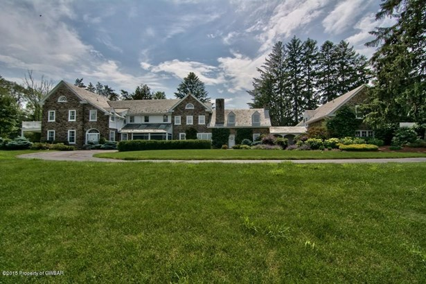 Residential, 3 Story - Dallas, PA