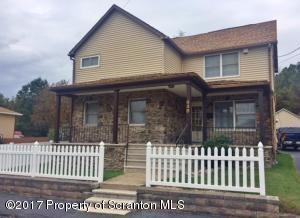 449 Bodnick St, Peckville, PA - USA (photo 1)